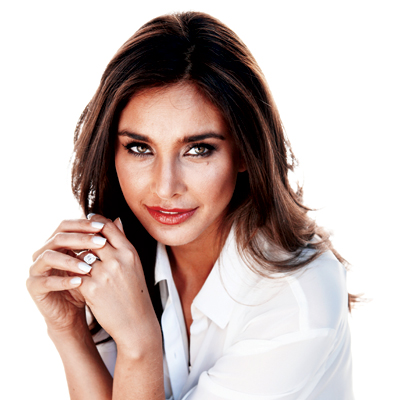 Actress Lisa Ray Contact