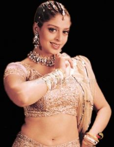 Actress Nagma Contact