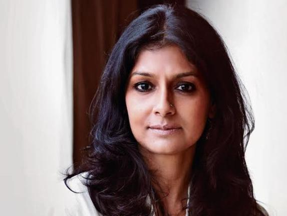 Actress Nandita Das Contact