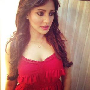 Actress Neha Sharma Contact