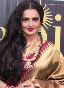 Actress Rekha Contact