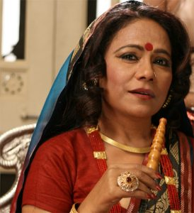 Actress Seema Biswas Contact