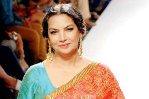Actress Shabana Azmi Contact