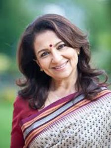Actress Sharmila Tagore Contact