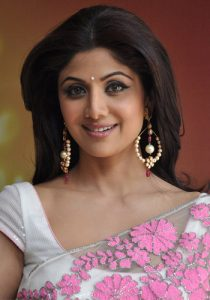 Actress Shilpa Shetty Contact