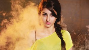 Actress Soha Ali Khan Contact