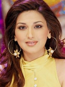 Actress Sonali Bendre Contact