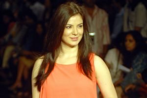 Actress Urvashi Sharma Contact