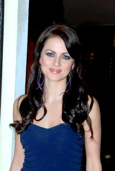 Yana Gupta at Jhalak Dikhla Jaa Bash. Photo: FilmiTadka