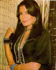 Actress Zeenat Aman Contact