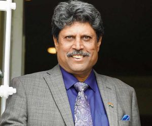 Cricketer Kapil Dev Contact Details