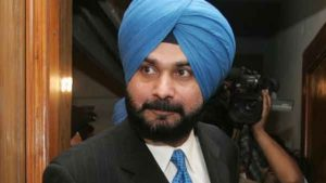 Cricketer Navjot Singh Sidhu Contact Details