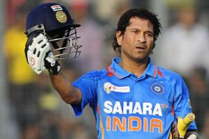 Cricketer Sachin Tendulkar Contact Details