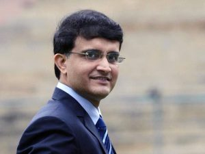 Cricketer Sourav Ganguly Contact Details