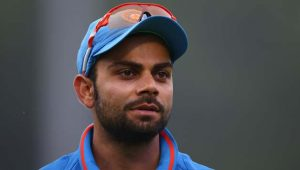 Cricketer Virat Kohli Contact Details