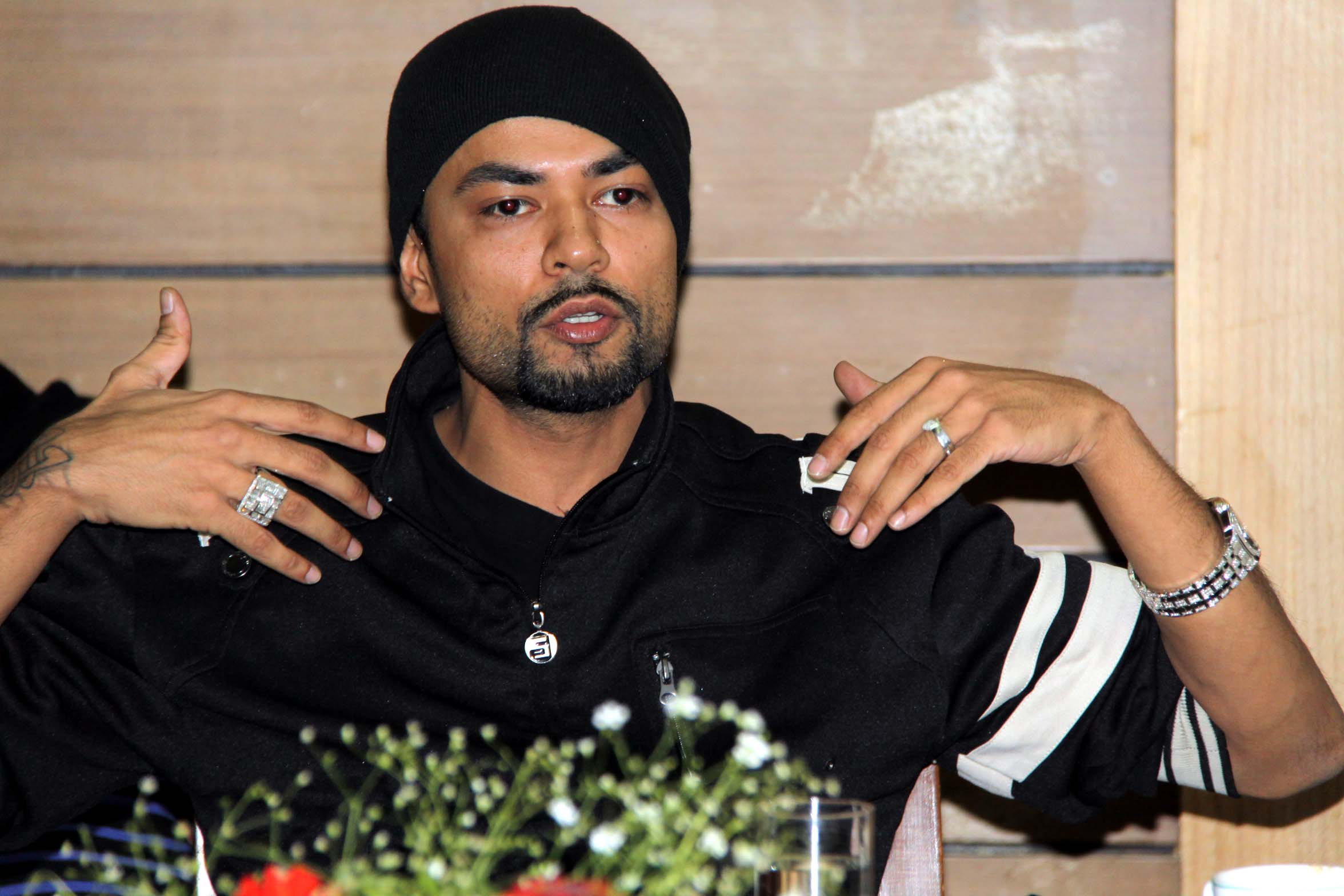 Bohemia The Punjabi Rapper | www.pixshark.com - Images ...