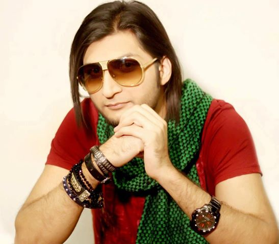 Singer Bilal Saeed Contact Details