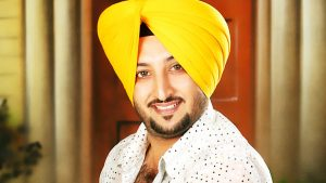 Singer Inderjit Nikku Contact Details