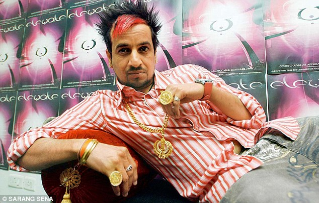 Singer Jazzy B Contact Details