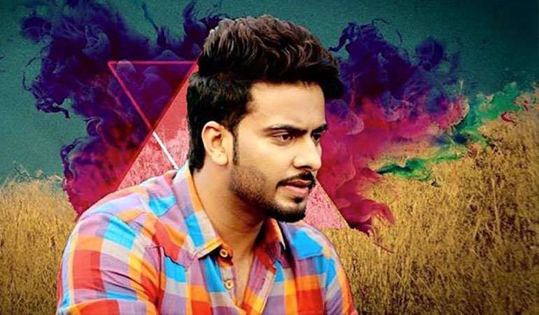 Singer Mankirt Aulakh Contact
