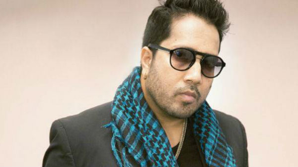 Singer Mika Singh Contact Details