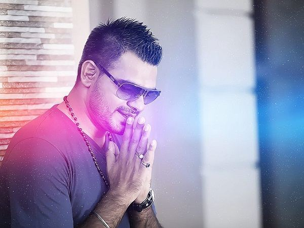 Singer Prabh Gill Contact Details