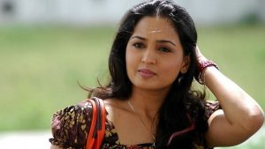 Telugu Actress Gajala Contact Details