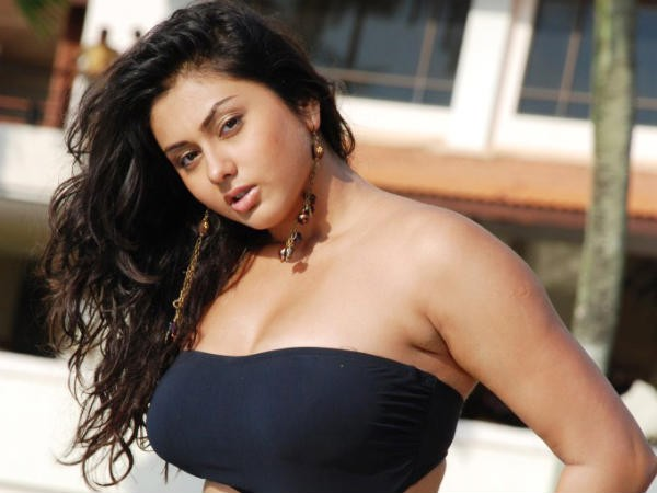 Telugu Actress Namitha Contact Details