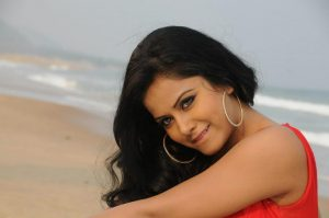 Telugu Actress Rachna Maurya Contact Details