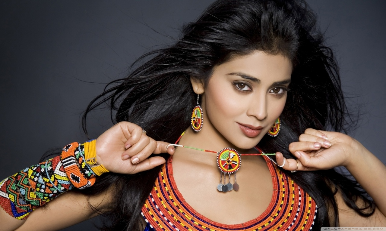 Telugu Actress Shriya Saran Contact Details