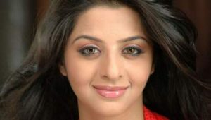 Telugu Actress Vedhika Contact Details