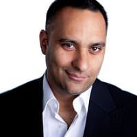 Comedian Russell Peters Contact Details, Phone Number, Address, Email